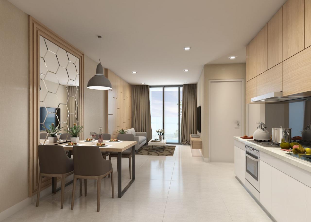 Căn hộ chung cư Gateway Vũng Tàu cho thuê – vị trí vàng với liên kết vùng thuận tiện