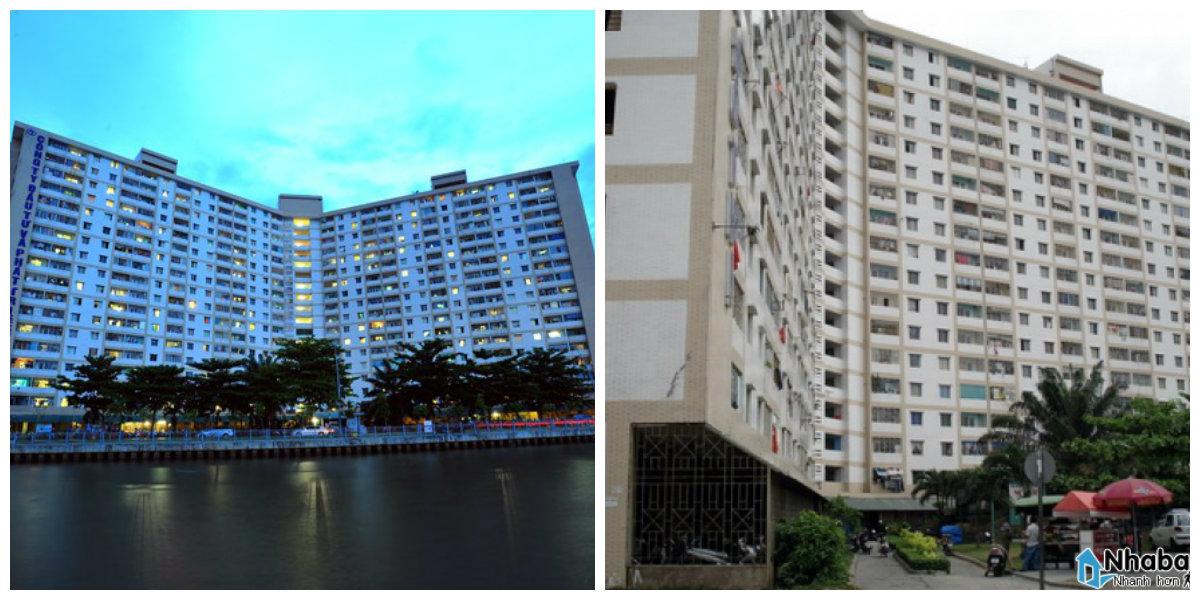 Thiết kế căn hộ tại Miếu Nổi cho thuê sang trọng đẳng cấp