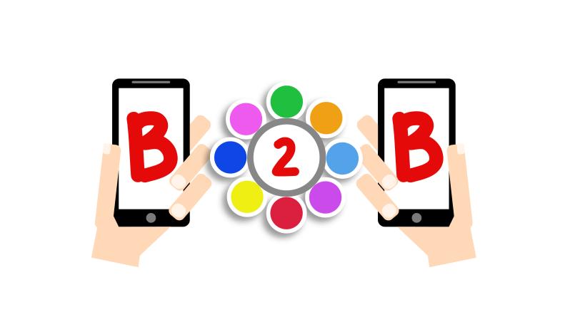 B2B là gì ? Tại sao lại được gọi là B2B ? #2020
