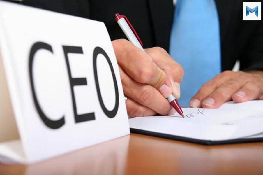 CEO là gì ? Vai trò và trách nhiệm của CEO như thế nào ?