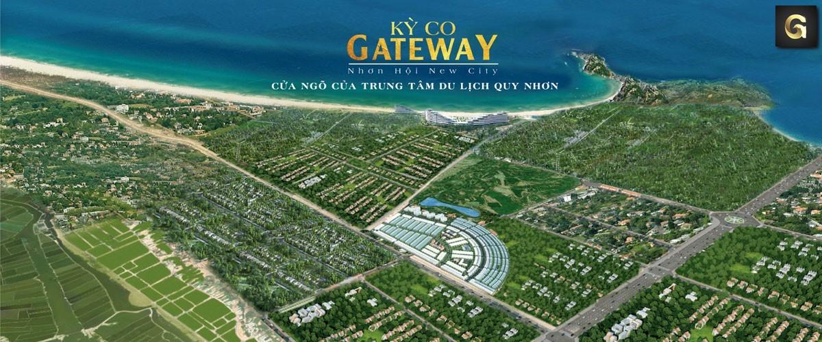 Kỳ Co Gateway