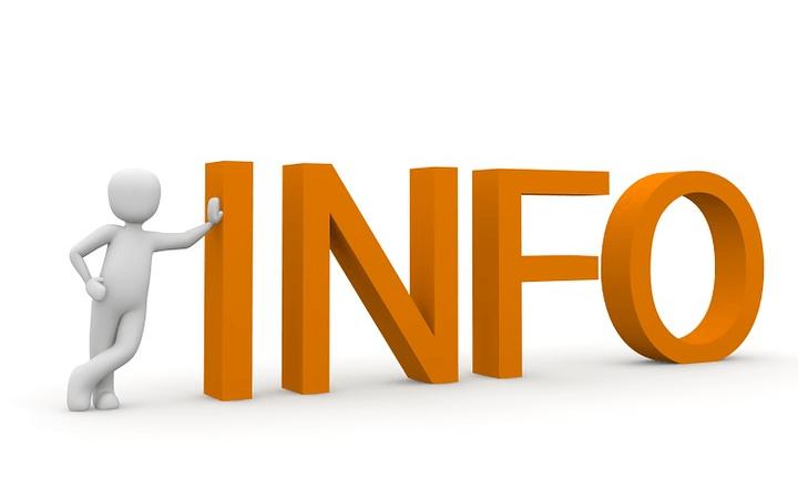Info là gì ? Những ý nghĩa quay quanh từ Info 2020