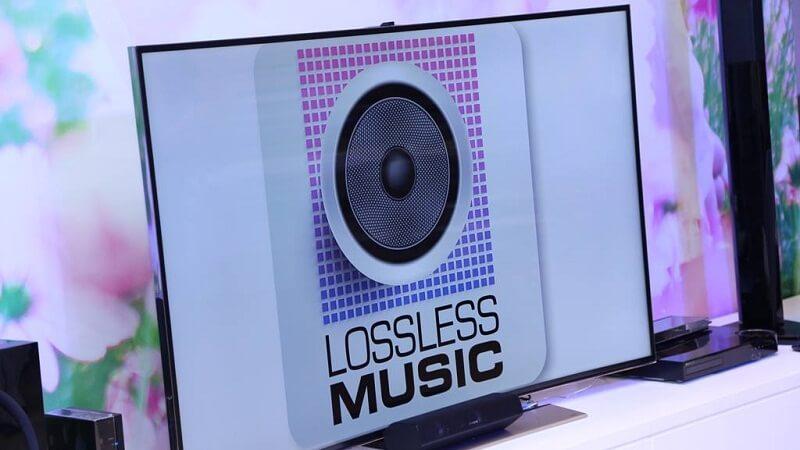 Nhạc Lossless là gì ? Nhạc Lossless có gì khác so với nhạc thường?