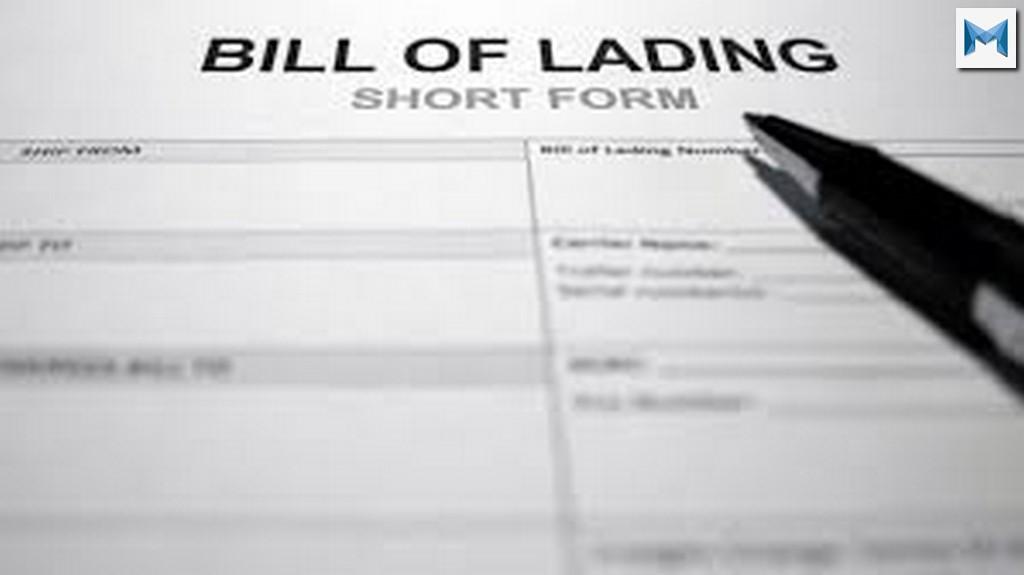 Bill of lading là gì ?  Cách phân loại và nội dung mà BL cung cấp. #2020