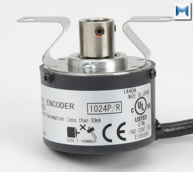 Encoder là gì ? Encoder có cấu tạo như thế nào?