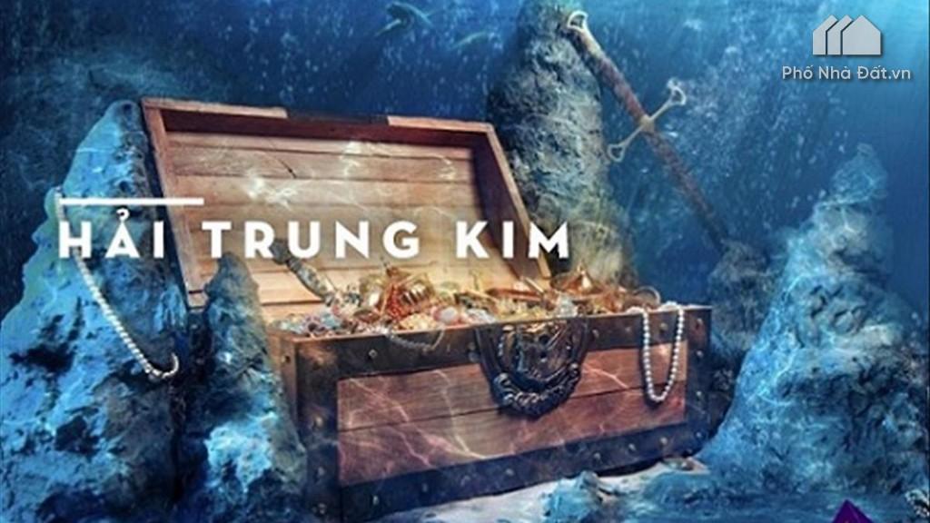 Hải Trung Kim là gì? Mệnh Hải Trung Kim là gì ? #2020
