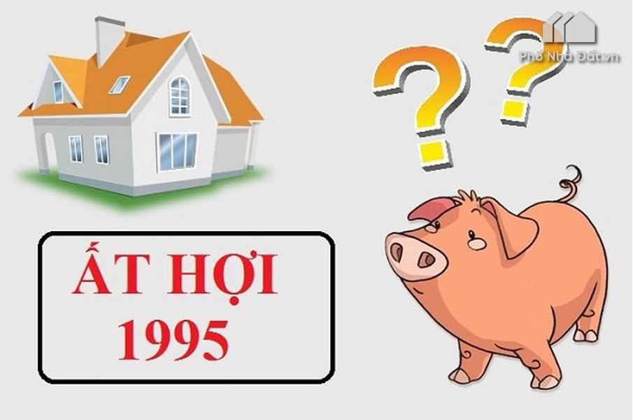 Năm 1995 mệnh gì ? Tuổi con gì ? Tử Vi Tuổi Năm 1995 @2020