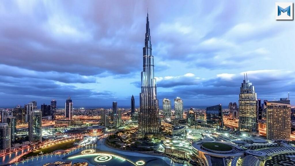 UAE là gì