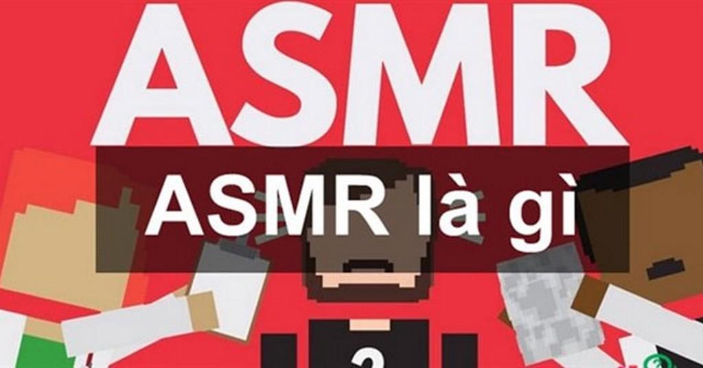 ASMR là gì? Lợi ích và Cơ chế hoạt động của âm thanh ASMR