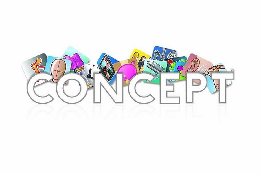 Concept là gì ? Concept trong thiết kế là gì?