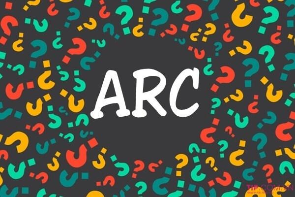 Arc là gì? Arc là gì trong các lĩnh vực khác