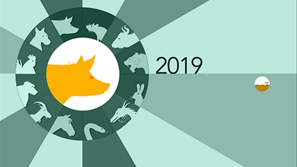 Năm 2019 Mệnh gì ? Tuổi con gì ? Tử Vi Tuổi Năm 2019 @2020