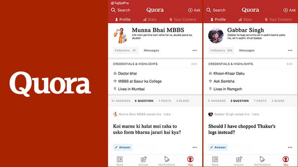 Quora là gì? Quora có phải là trang web hữu ích?