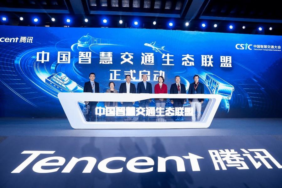 Tencent là gì? Ai là người sáng lập nên Tencent