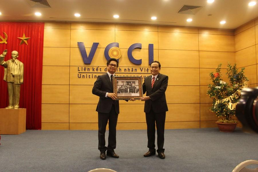 VCCI là gì? Chức năng và nhiệm vụ VCCI là gì ?