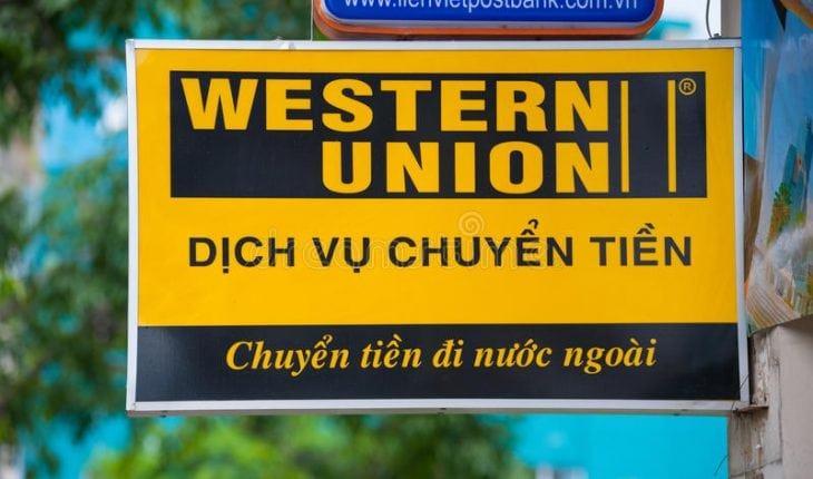 Dịch vụ chuyển tiền Western Union là gì