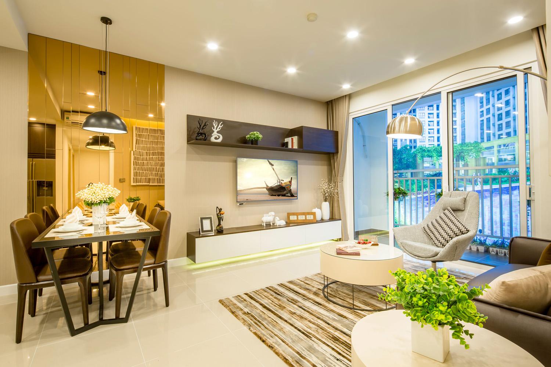 Các hình thức kinh doanh căn hộ cho thuê phổ biến.