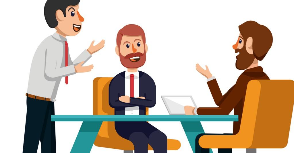 Kỹ năng giao tiếp là gì? kỹ năng giao tiếp đối với nghề môi giới.