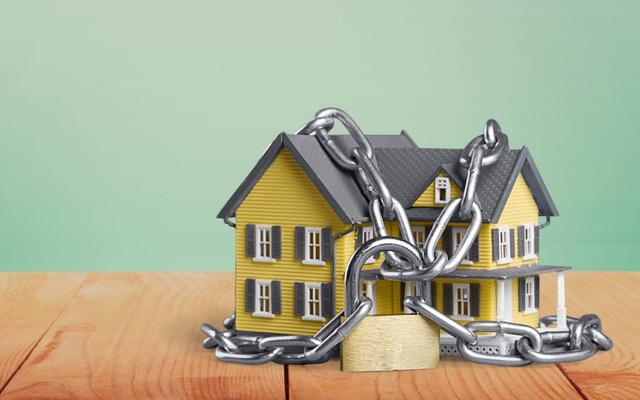 Có nên chọn mua nhà thế chấp ngân hàng? Thủ tục và Cách mua nhà