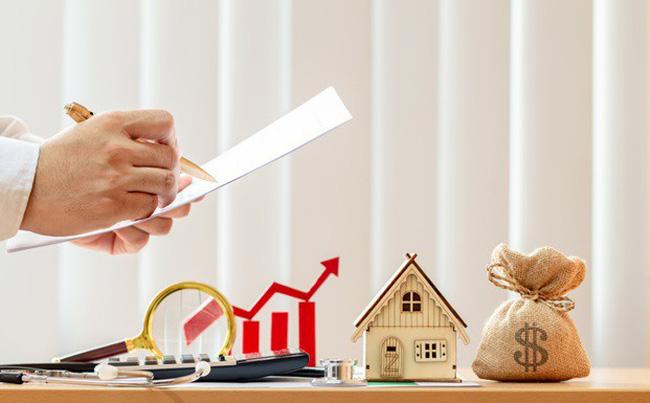 mua nhà thế chấp ngân hàng