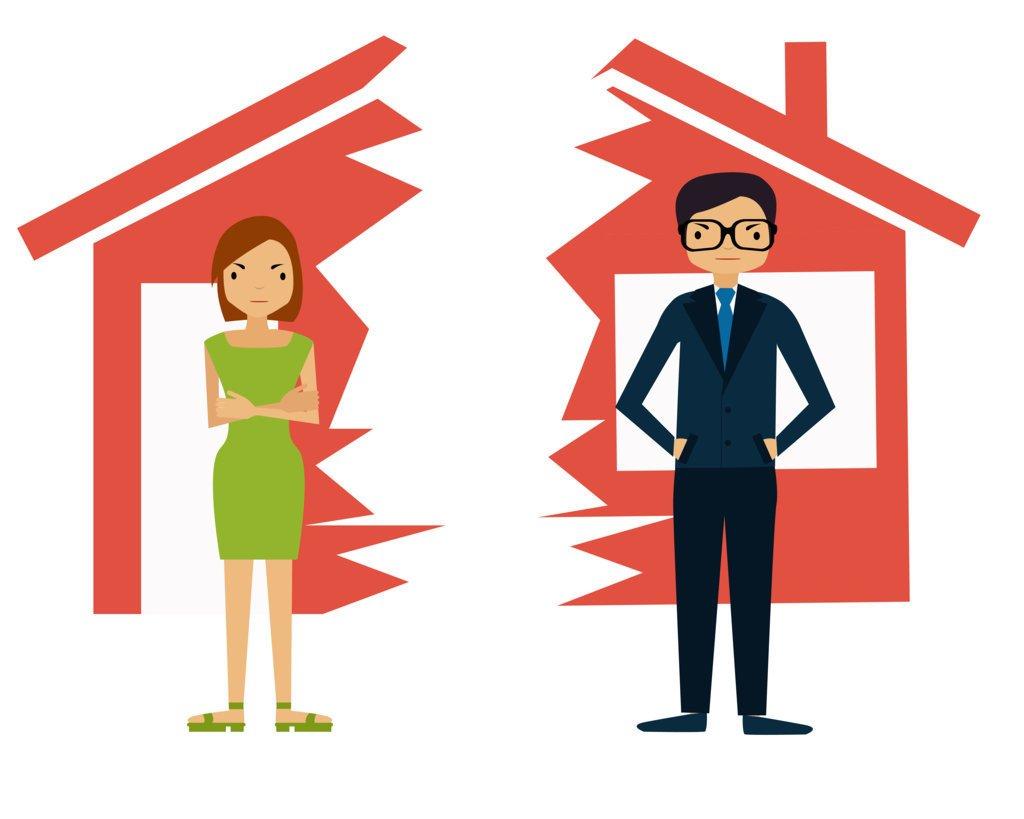 Phân chia tài sản sau ly hôn như thế nào đúng pháp luật?