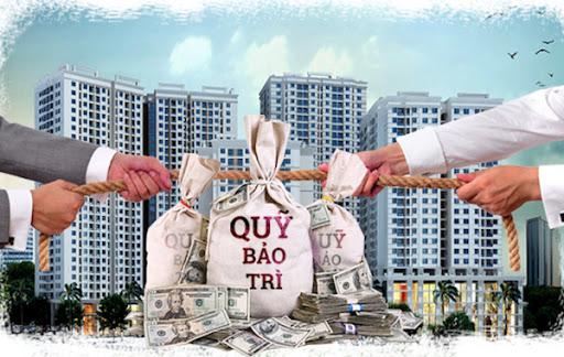 Phí bảo trì căn hộ chung cư là gì ? cách tính phí bảo trì căn hộ chung cư ?