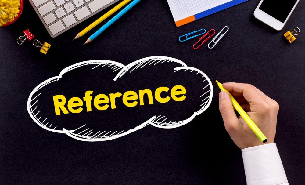 Reference là gì? Reference trong CV là gì ? Sử dụng từ Reference