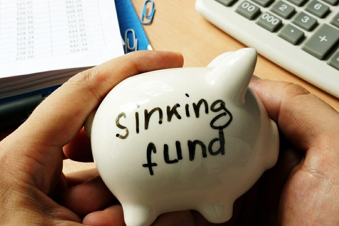 Sinking fund là gì? Quỹ chìm Sinking fund đem lại ích lợi gì cho công ty?