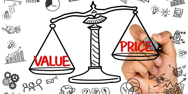 Thẩm định giá là gì? Các Phương pháp thẩm định giá bất động sản.