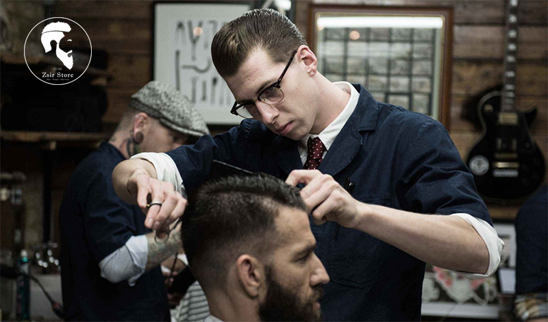 Barber là gì