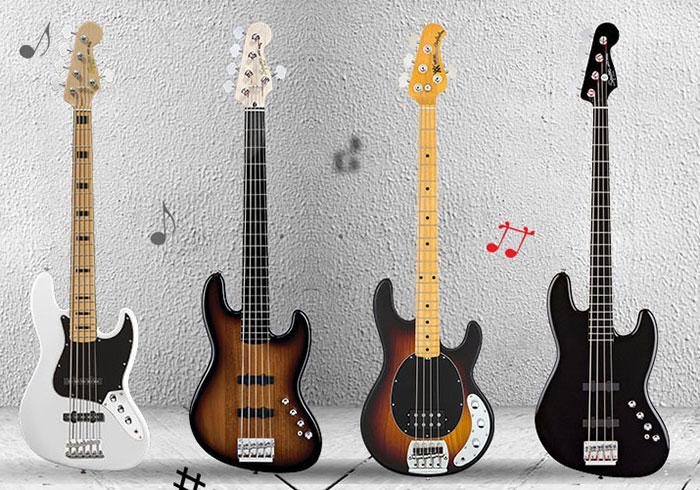 Bassist là gì? Bass có tầm quan trọng làm sao trong âm nhạc.